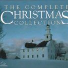 Complete Christmas Collection Maranatha! 'The Gift', 'Christmas Colours' Long Play Christmas