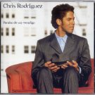 Paraíso De Un Bendigo by Chris Rodriguez. BRAND NEW CD!  Christian XIAN, Still Sealed