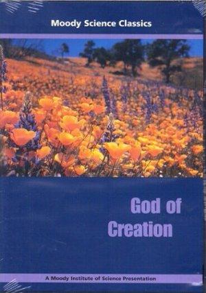Moody Science Classics - God of Creation DVD