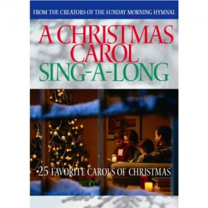 A Christmas Carol Sing-a-long-Audio CD Box set (2003) Glen Ellyn Chorale, Good News Singers