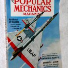 Popular Science Sep 56 USAF Delta B-58 Nuclear Bomber