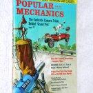 Popular Mechanics Mar 67 Grand Prix, Racing Car Classes