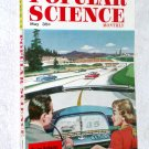 Popular Science Mar 56 Dream Highways