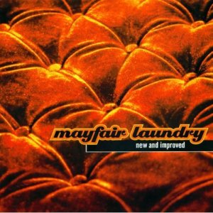 New and Improved by Mayfair Laundry Christian XIAN