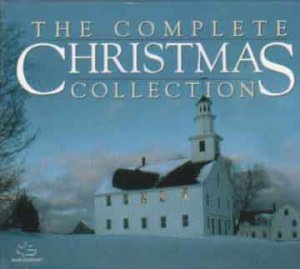 BRAND NEW! Complete Christmas Collection Maranatha! 'The Gift', 'Christmas Colours' Long Play