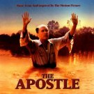 The Apostle - Music From & Inspired by Motion Picture Various Artists  BRAND NEW CD! Christian XIAN