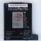 Genuine IBM ThinkPad Vintage 1.44 MB Floppy Adapter UltraBay 2000 FRU 08K9607, ASM: 08K9760