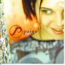 Paige - Paige  BRAND NEW CD! Christian XIAN