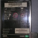 Genuine IBM OEM ThinkPad ZIP 250 Internal Laptop Drive Tested Works
