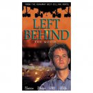 Left Behind: The Movie	Cloud Ten Pictures	Contemporary Christian BRAND NEW VHS! XIAN Sealed