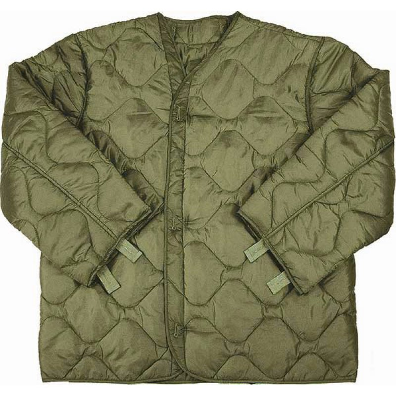 Rothco Ultra Force Liner, Cold, Weather Coat ; AWO 0506OG110   Olive GreenSN; 1-1128-OG1.5