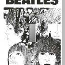 The Beatles Revolver Album Cover Art Single Switch Plate