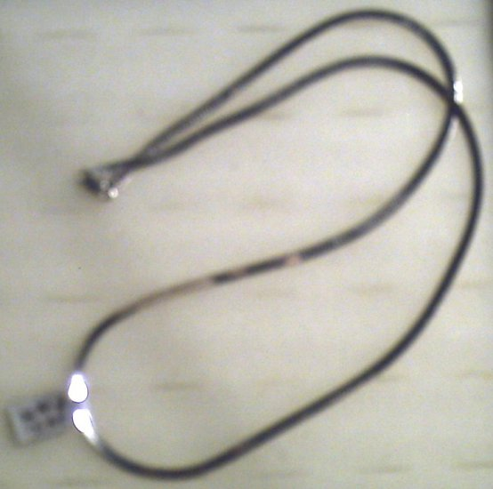 """24""""  sterling Italy Necklass 40.00"""
