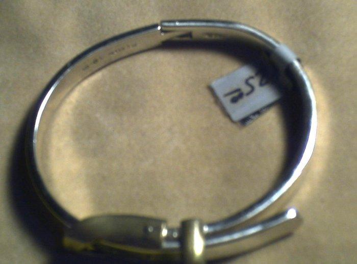 "6-7"" adjustable Mexico silver Bracelet   $25.00"