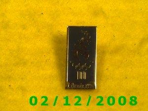 Olympics Atlanta 1996 Hat Pin