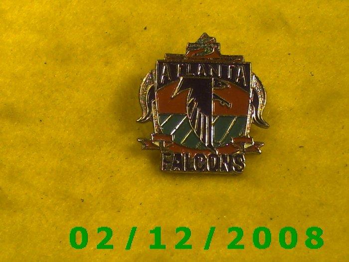 Atlanta Falcons 1995Hat Pin