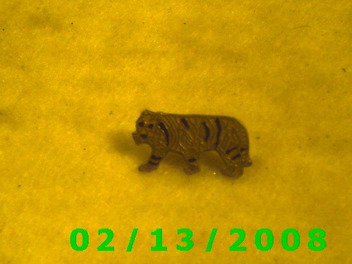 Tiger Hat Pin