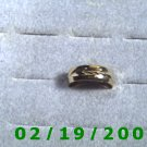 Wedding Band or Thumb Ring  size 13 Lifetime Warranty