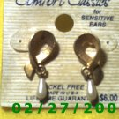 Earrings, Comfort Classics for Sensitive Ears Guarantee (007)