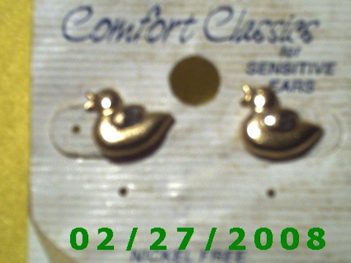 Earrings, Comfort Classics for Sensitive Ears Guarantee (009)