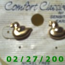 Earrings, Comfort Classics for Sensitive Ears Guarantee (009)