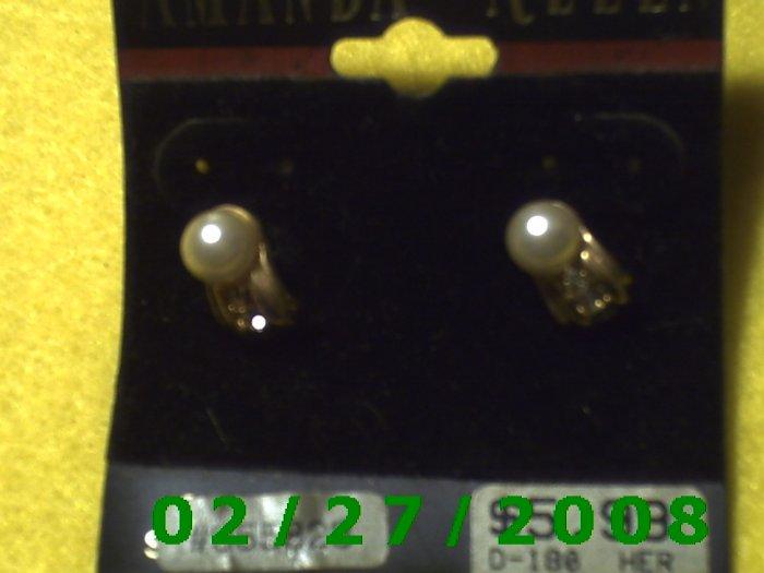 Earrings, Amanda Allen (013)