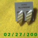 Earrings, Hypo Allergenic (014)