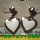Earrings, Hypo Allergenic (017)