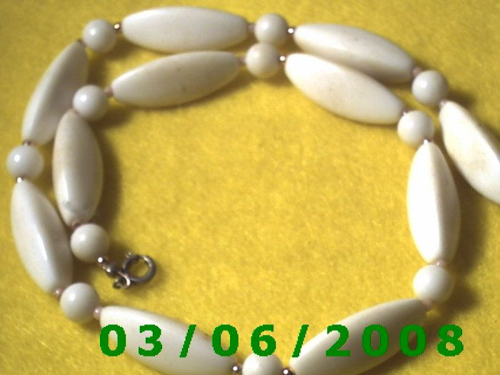 "18"" Bead Necklace (013)"