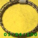 "5"" Width Bead Necklace (030)"