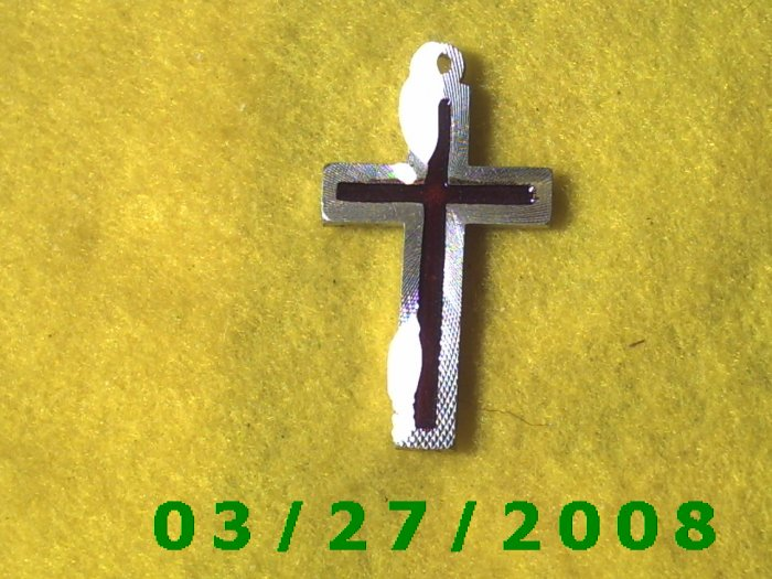Small Cross pendants   (007)