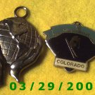 2ea The World in His Hands & Colorado Charms   (007)