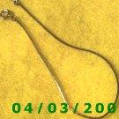 Gold Bracelet   (003)