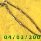Silver Bracelet   008