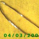 Gold Bracelet    010