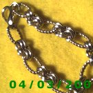 Silver Bracelet    021