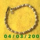 Bead Bracelet    025