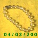 Bead Bracelet    026