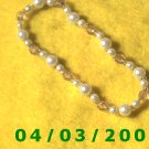 Stretch Bead Bracelet    027