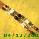 Pierced Earrings      Q1011