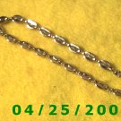 Gold Bracelet      B002