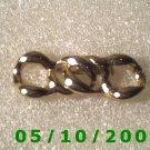 Gold Pin  (107)