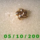 Gold What Not Pin  (104)