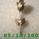 Flower Pin  060