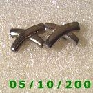 Silver XX Pin