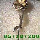 Flower Pin  063