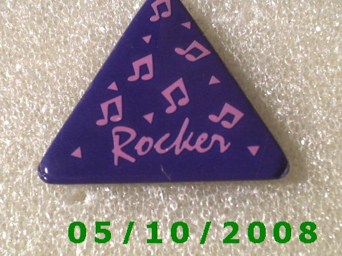 Rocker Pin