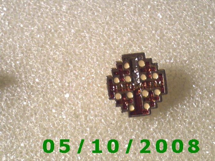 Jerusalem Pin