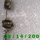 Silver Genuine Abaloni Stick Pin..........   B056