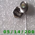 Silver Genuine Abaloni Stick Pin........ B055